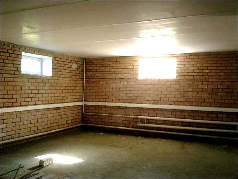 Как правильно сделать пол на первом этаже если под квартирой подвал